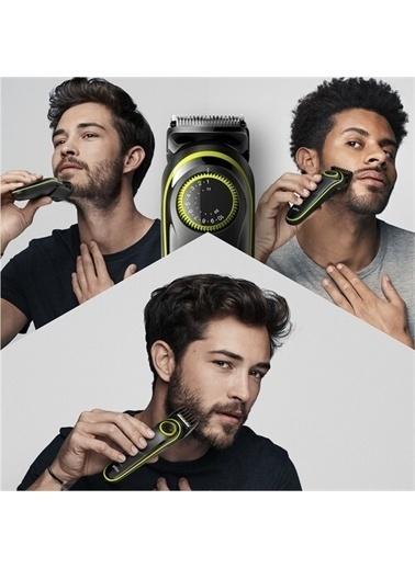 Braun Bt 3241 Saç&Sakal Şekillendirici Renkli